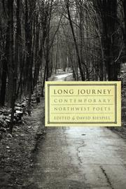 Cover of: Long Journey
