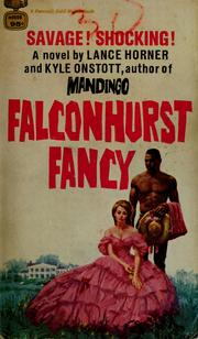 Falconhurst Fancy  1966 Edition