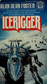 Cover of: Icerigger