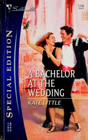 A bachelor at the wedding
