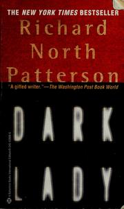 Cover of: Dark lady | Richard North Patterson