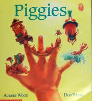 Cover of: Piggies | Don Wood