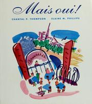 Cover of: Mais oui! | Chantal P. Thompson