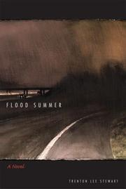 Cover of: Flood summer: a novel