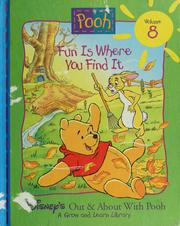 Cover of: Fun is where you find it. | Ronald Kidd