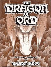 Cover of: The dragon of Ord | David McAdoo