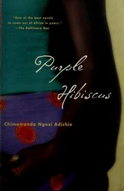 Purple Hibiscus 2004 Edition Open Library