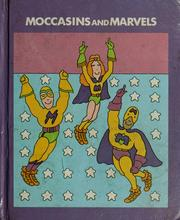 Moccasins and marvels [5th reader]