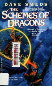 Cover of: The Schemes of Dragons by Dave Smeds