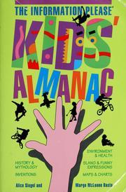 The information please kids' almanac