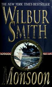 Cover of: Monsoon (A Courtney Family Adventure) by Wilbur A. Smith