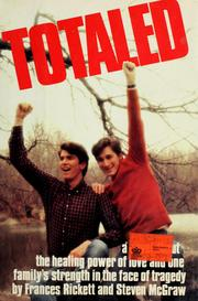 Cover of: Totaled by Frances Rickett