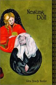 Cover of: Nesting doll