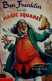 Cover of: Ben Franklin and the magic squares | Murphy, Frank