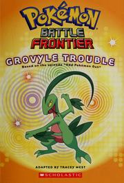 Cover of: Pokémon battle frontier