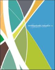 Cover of: International Business with Online Learning Center access card | Charles W. L. Hill