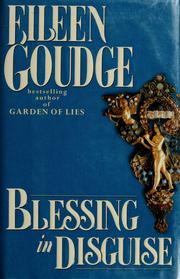 Cover of: Blessing in disguise | Eileen Goudge
