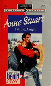 Cover of: Falling Angel | Anne Stuart