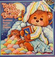 Teddy Beddy Bear's bedtime songs and poems (1984 edition ...