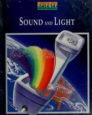 Cover of: Sound and Light (Prentice Hall Science, Annotated Teacher's Edition) by