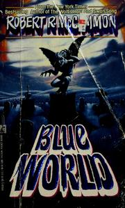 Cover of: Blue World by Robert R. McCammon