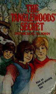 Tanglewoods' secret