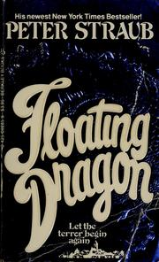 Cover of: Floating dragon by Peter Straub