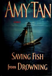 Saving fish from drowning 2005 edition open library for Saving fish from drowning