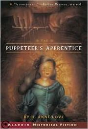 Cover of: The Puppeteer's Apprentice