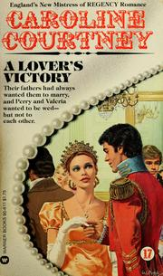 A lover's victory