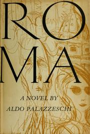 Cover of: Roma