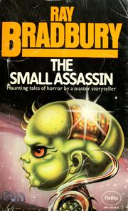 Cover of: The small assassin