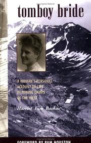 Tomboy bride by Harriet Fish Backus