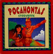 Cover of: Pocahontas Storybook |