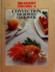 sharp carousel microwave cookbook pdf