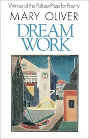 Cover of: Dream Work