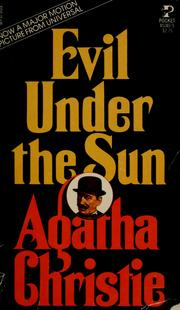 Cover of: Evil Under the Sun