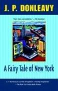 Cover of: A fairy tale of New York