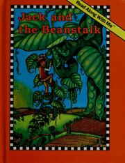 Cover of: Jack and the beanstalk | Kit Schorsch