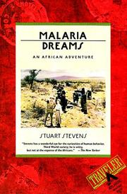 Malaria dreams by Stuart Stevens