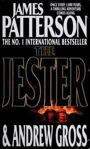 Cover of: The Jester by James Patterson, Andrew Gross