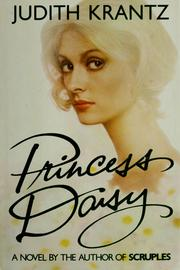 Cover of: Princess Daisy | Judith Krantz