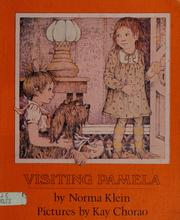 Cover of: Visiting Pamela by Klein, Norma