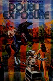 Cover of: Double Exposure | Piers Anthony