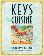 Cover of: Keys Cuisine: flavors of the Florida Keys