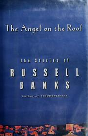 Cover of: The angel on the roof
