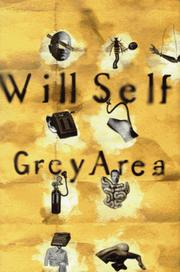 Cover of: Grey area and other stories