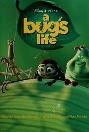 Cover of: A bug