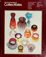 Cover of: The Encyclopedia of Collectibles | Time-Life Books