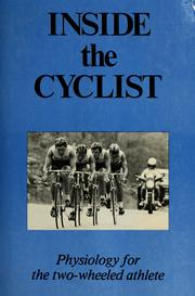 Cover of: Inside the cyclist |